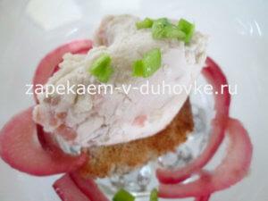 норвежское-закуска-мороженое-с-сельдью