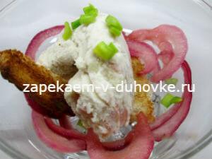 норвежская-закуска-мороженое-из-сельди
