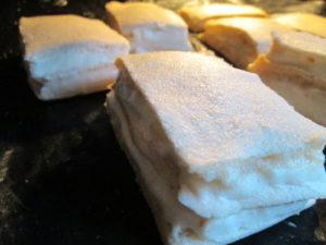рецепт белевская пастила в домашних условиях